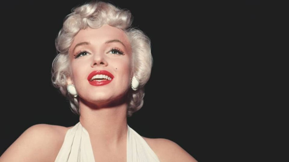 Entra na mansão de Marilyn Monroe