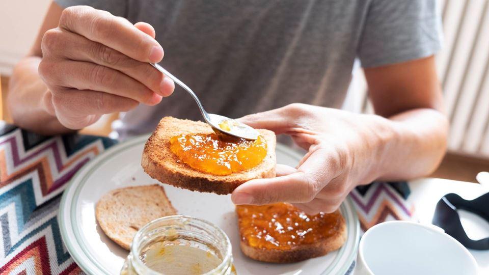 Chegou o tempo da marmelada!