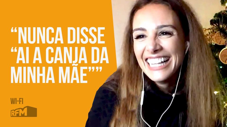 Marta Andrino live no Wi-Fi