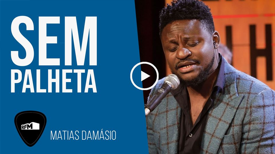 Sem Palheta com Matias Damásio
