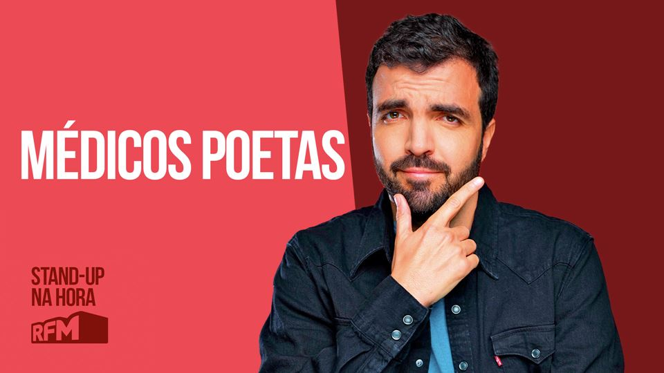 Salvador Martinha: Médicos Poetas