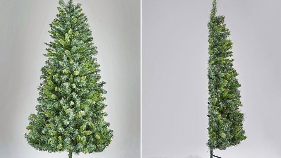 Comprar metade de uma árvore d...