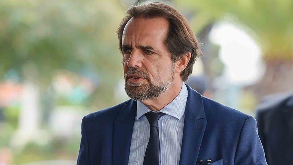 Presidente madeirense convida ...