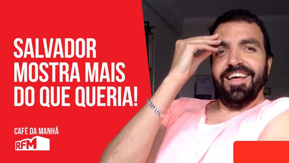 Salvador mostra mais do que qu...