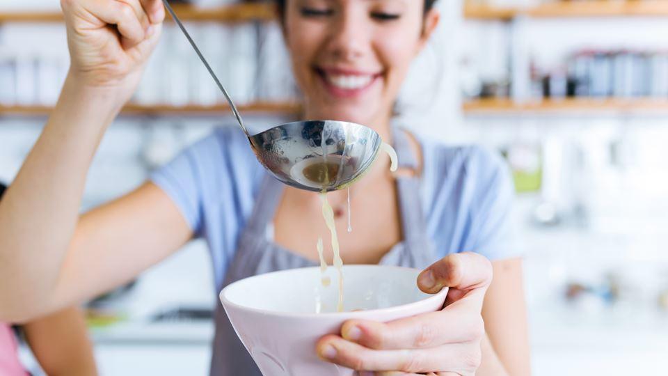 """""""Uma Sopa para Todos"""": Vamos a..."""