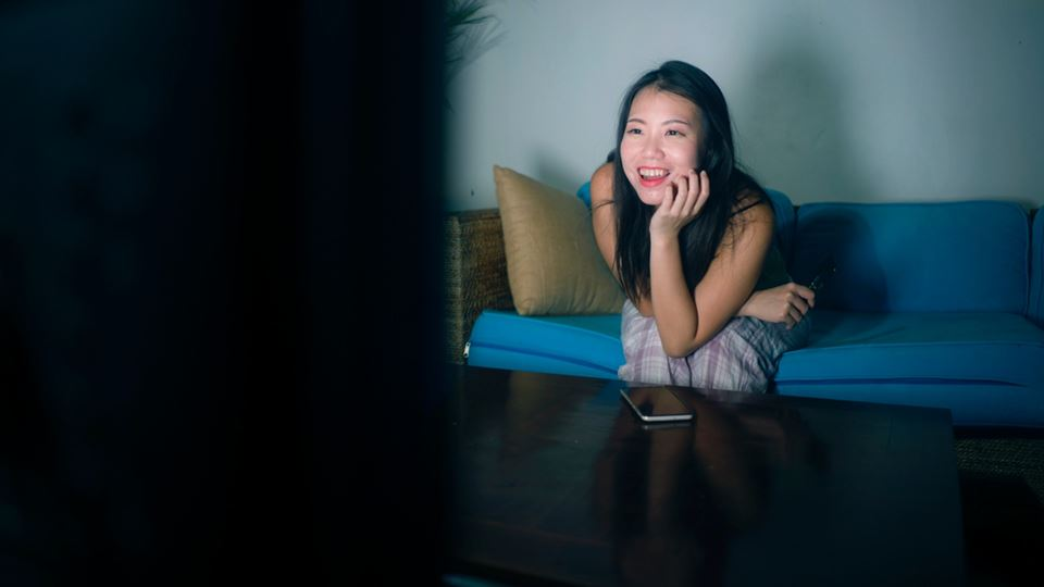 China bane reality shows e pro...
