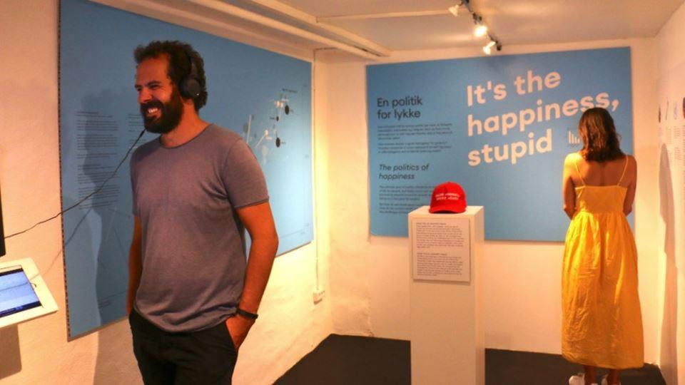 O que é ser feliz? O Museu da ...