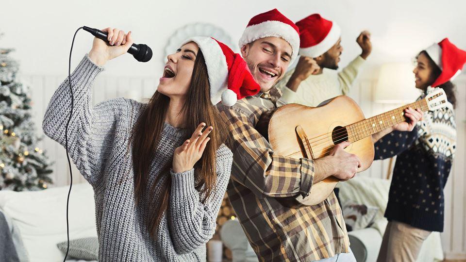 Músicas de Natal que se tornar...