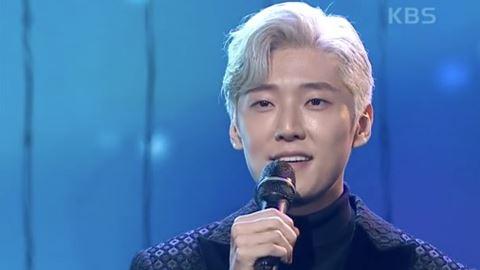 Músico sul-coreano surpreende ...