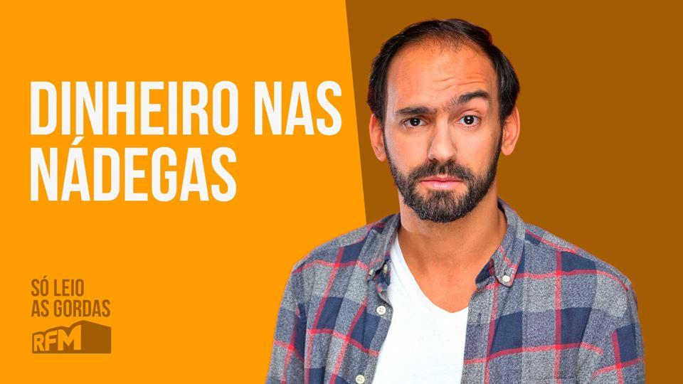 Duarte Pita Negrão: Dinheiro n...