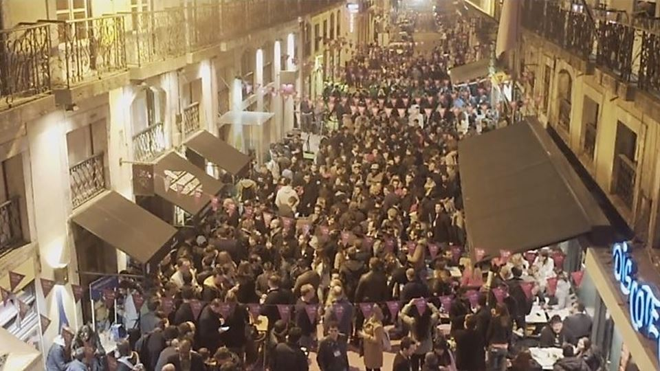 As After Parties da Web Summit