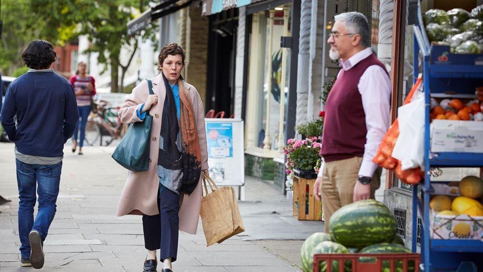 O Pai - Olivia Coleman (Anne)