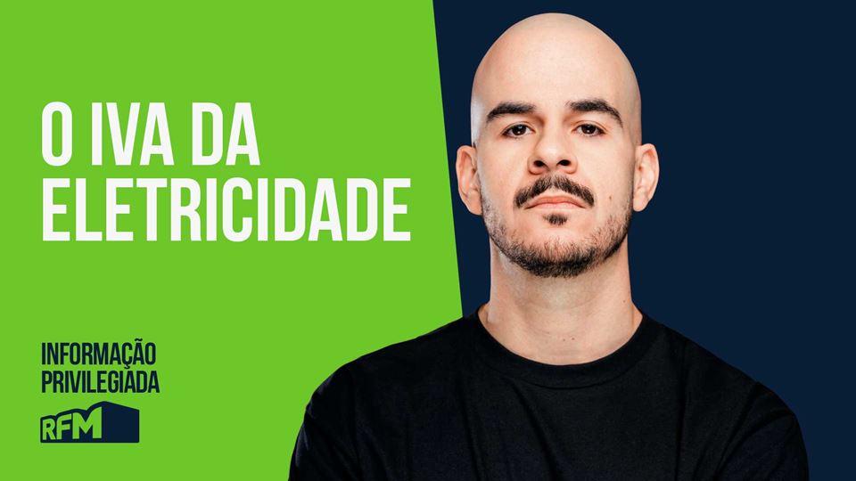 Luis Franco-Bastos: Eletricidade