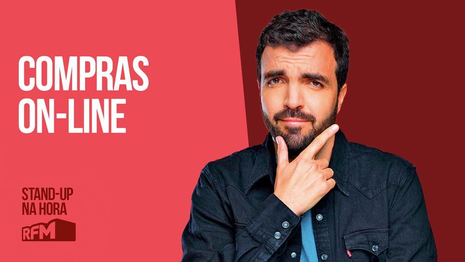Salvador Martinha: Compras on-...