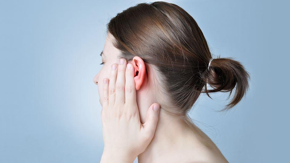Porque é que as nossas orelhas...