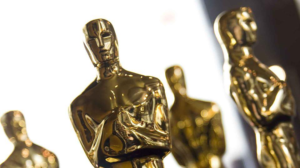 E as nomeações dos Óscares vão...