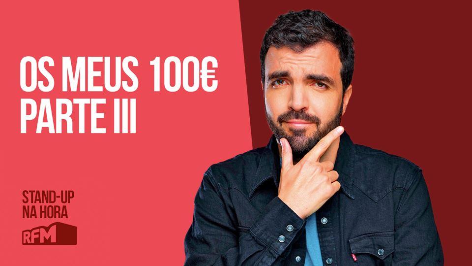 Salvador Martinha: Os meus 100...