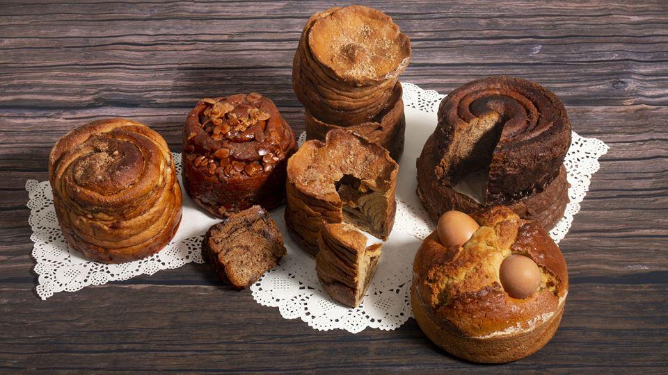 Páscoa: tradições à mesa em Po...
