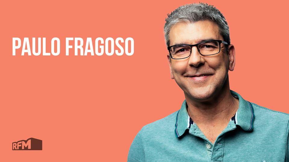 PAULO FRAGOSO