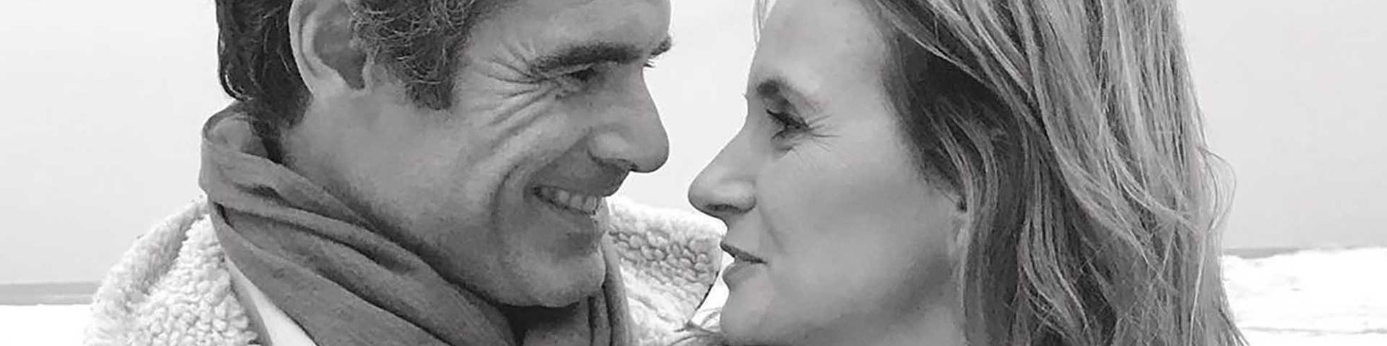 """Em Santiago de Compostela, Anna Westerlund recorda Pedro Lima: """"Vieste e foste num dia 20"""""""