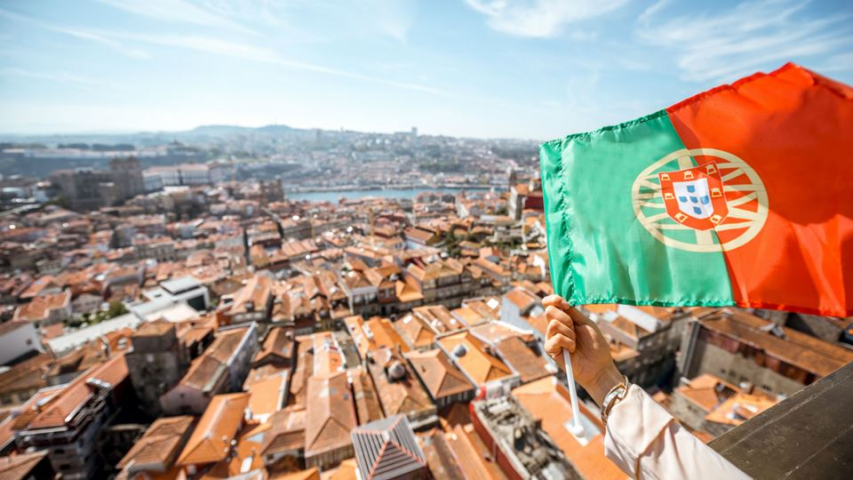 Portugal recebe o selo de segu...