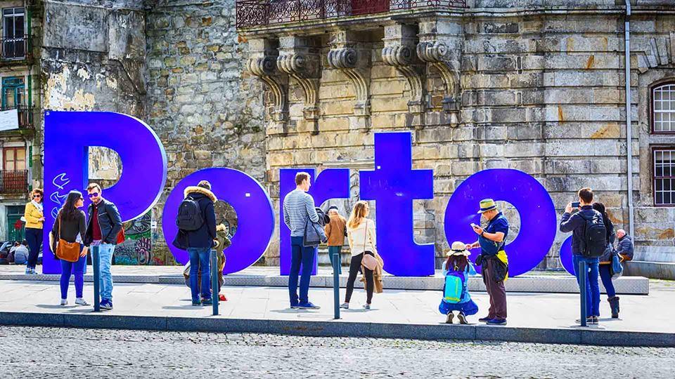 Porto é eleito a melhor cidade...