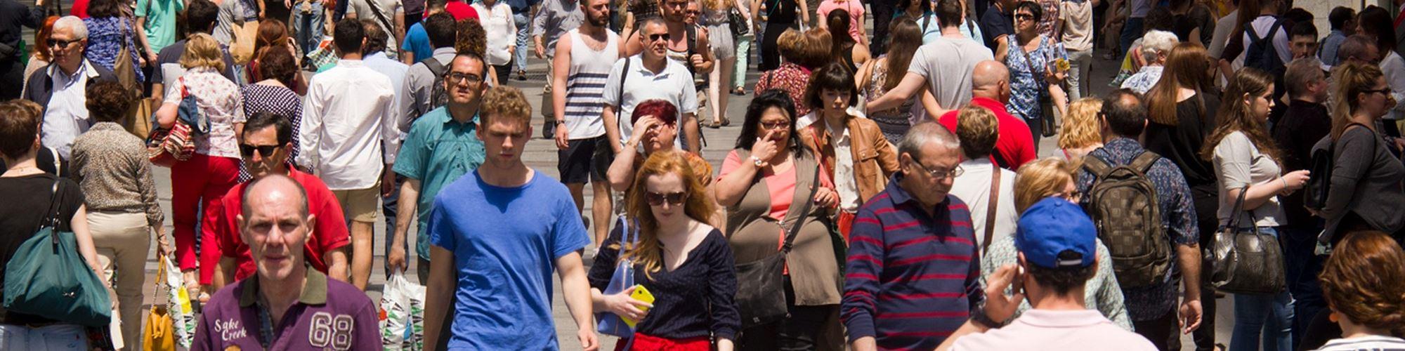 Sem máscaras obrigatórias na rua, quais são as regras em vigor?