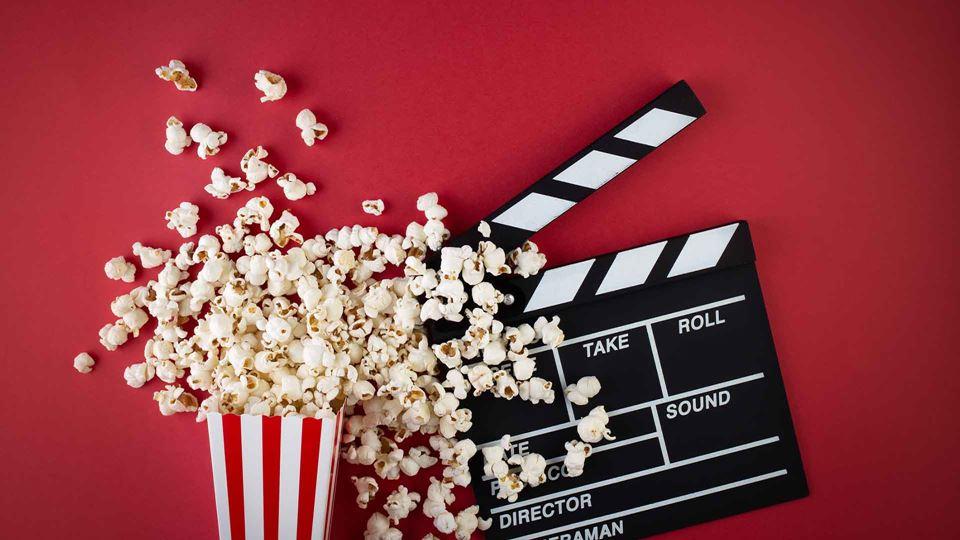 Estes são os filmes preferidos...