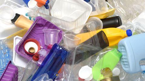 Portugal: plástico de uso únic...