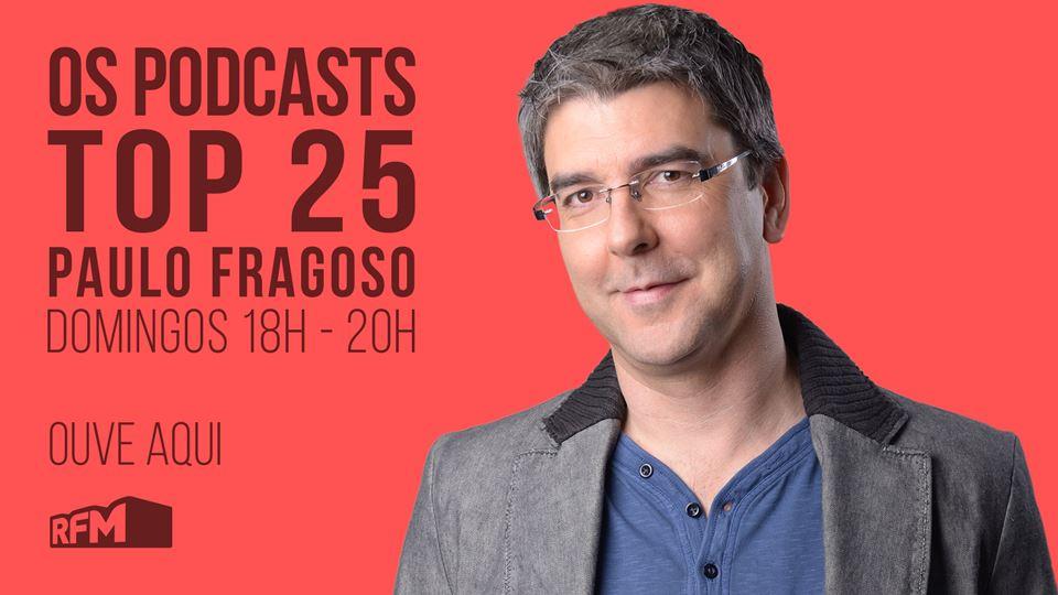 Podcast Top 25 RFM