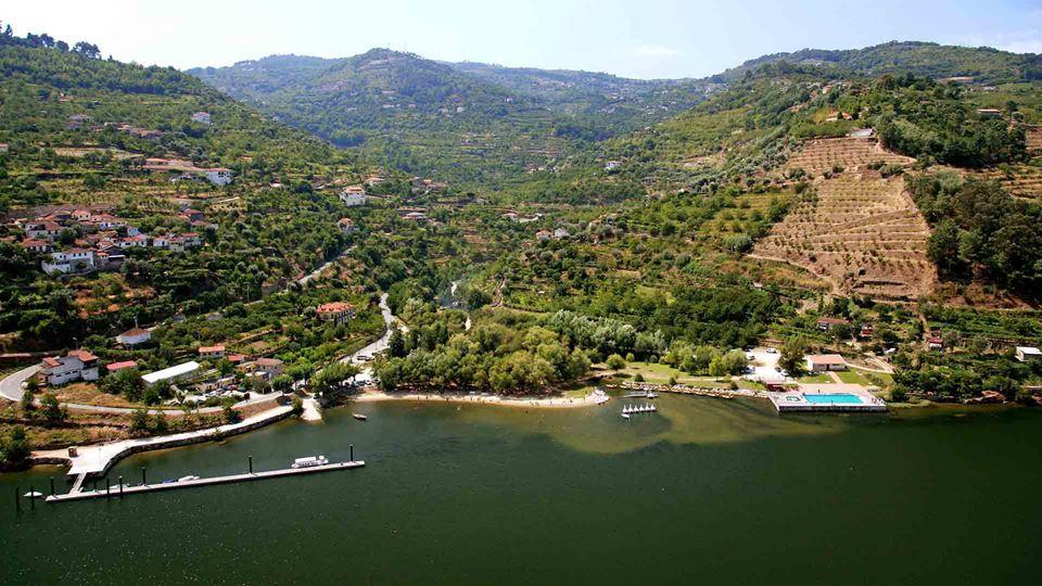 Resende: uma vila incrível que...