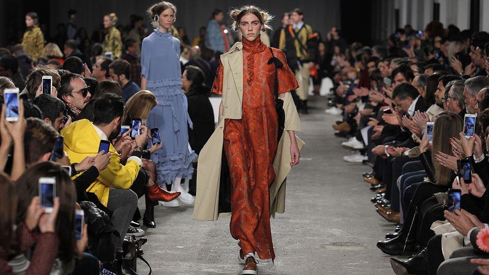 Portugal Fashion está de volta...