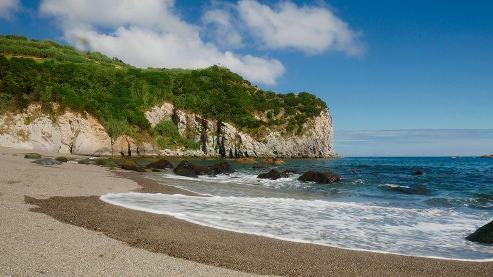 praia açores