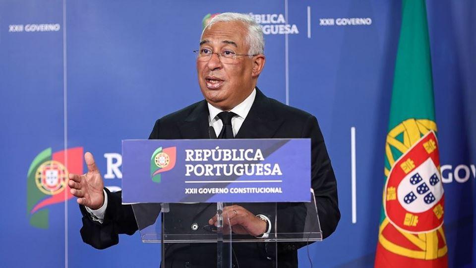Portugal antecipa a 4.ª fase d...
