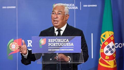 Portugal antecipa medidas de d...