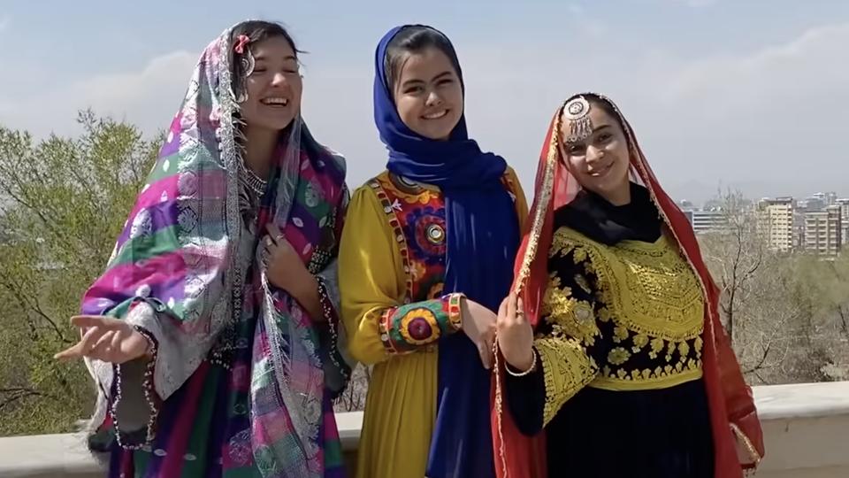 Como era a vida em Cabul, a ca...