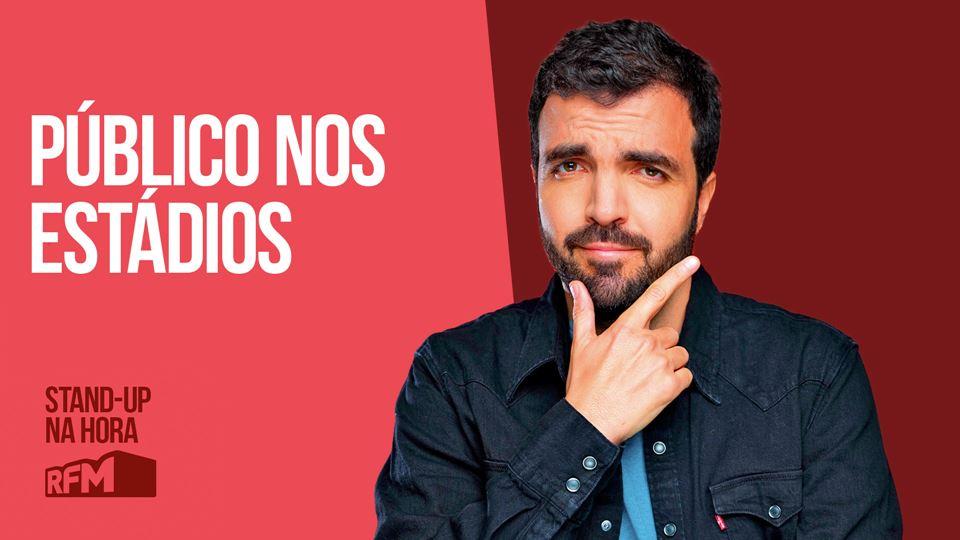 Salvador Martinha: Público nos...