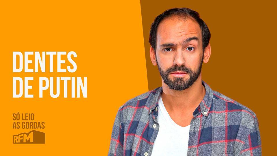 Duarte Pita Negrão: Dentes de ...
