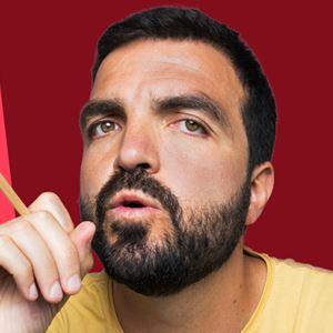 RFM - STAND UP NA HORA: TENHO MEDO DO QUIM BARREIROS GIGANTE