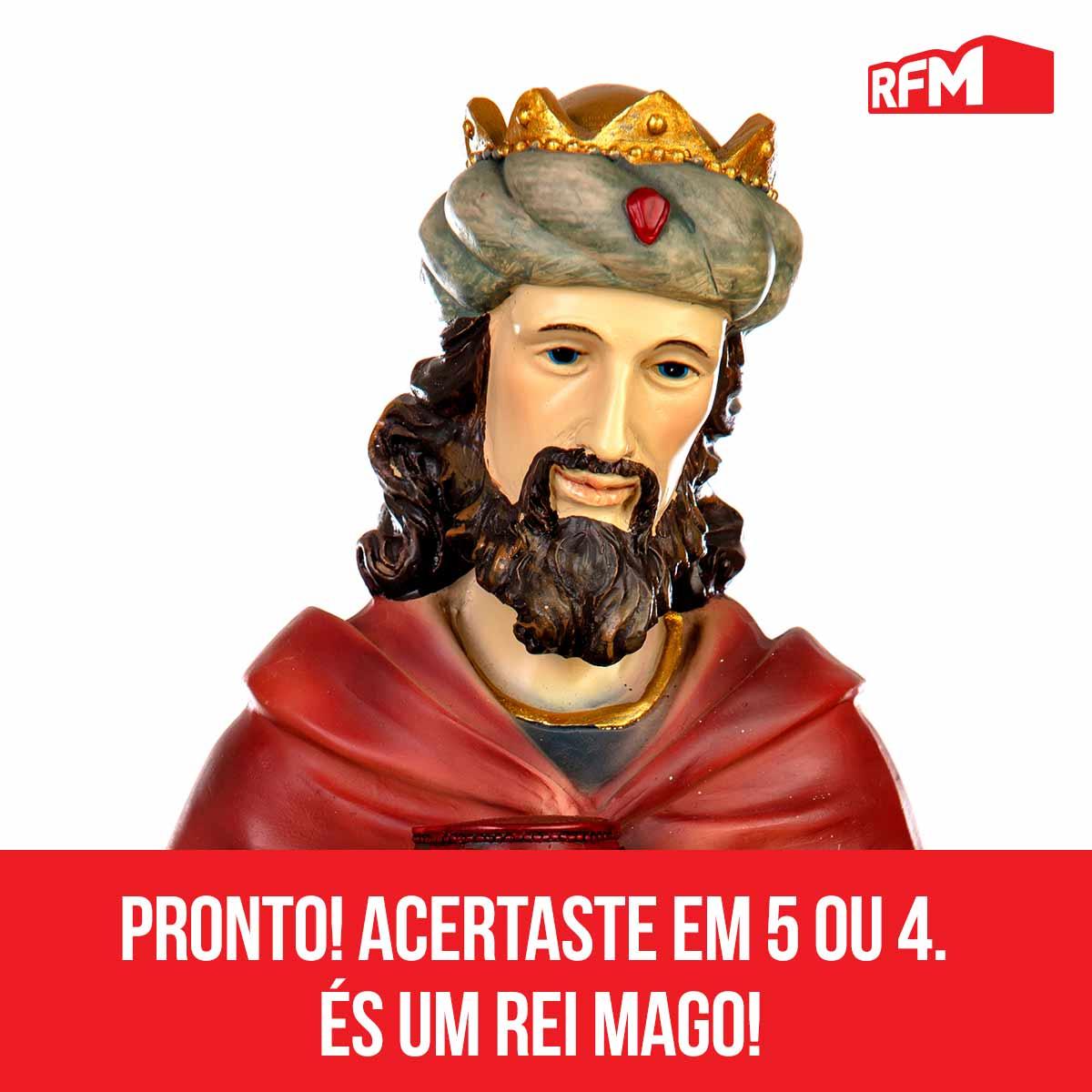 Rei Mago