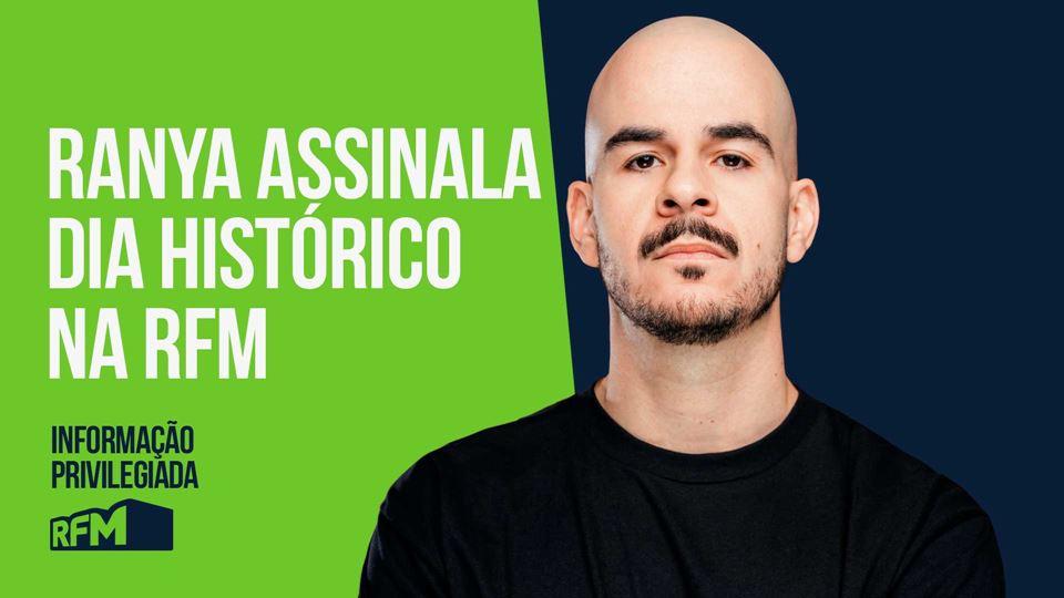 Luís Franco-Bastos: Ranya assi...