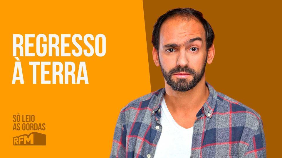 Duarte Pita Negrão: Regresso à...