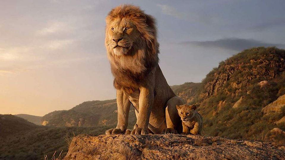 """""""Rei Leão"""" vem aí um novo filme"""