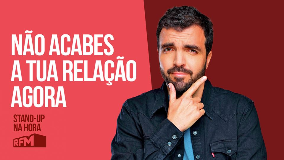 Salvador Martinha: Não acabes ...