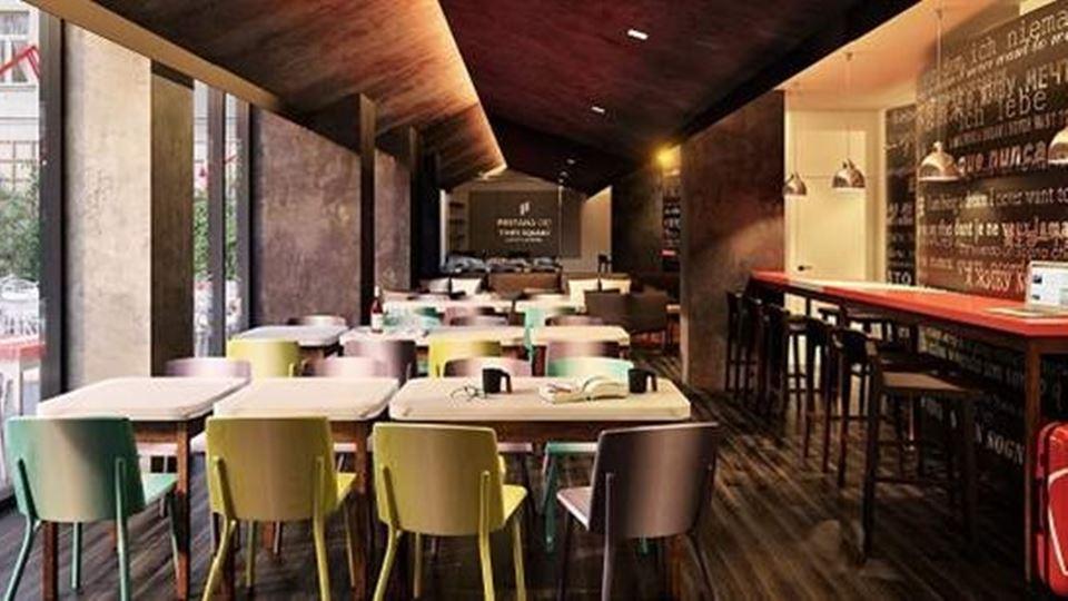 restaurante hotel cr7 ny