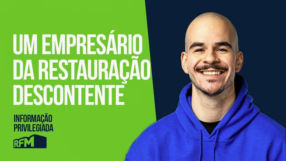 Luís Franco-Bastos: O empresár...