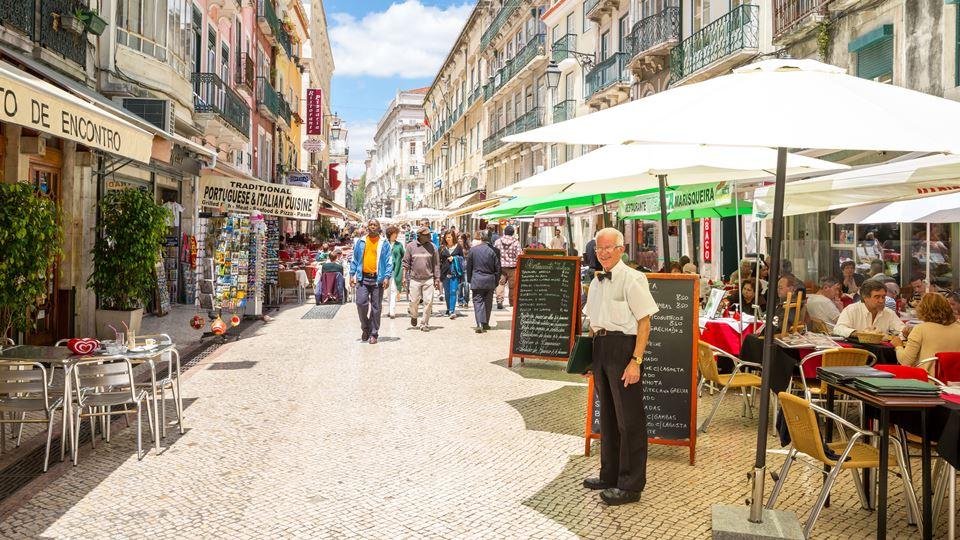 Portugal é dos países da Europ...
