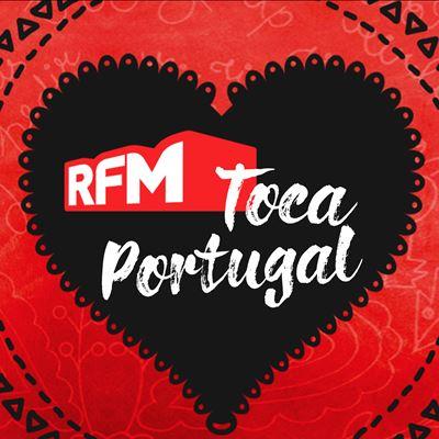 RFM Toca Portugal
