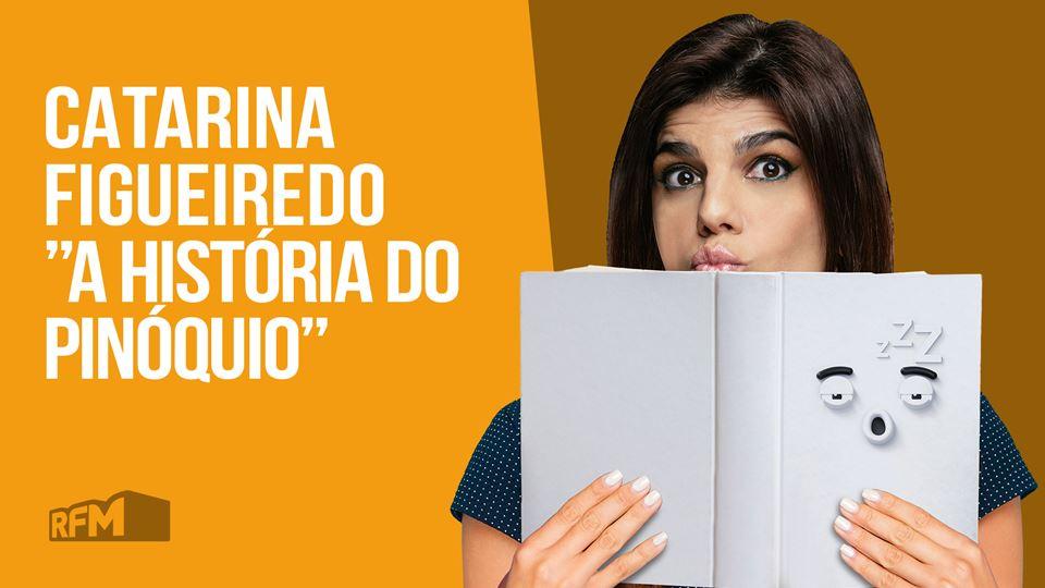 Catarina Figueiredo - História...