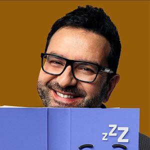 José Coimbra - Nadadorzinho